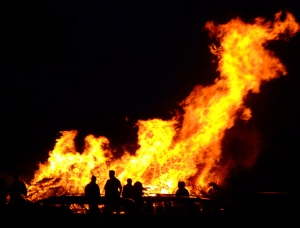shellsuitfire