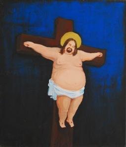 Fat Jesus