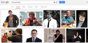 google myself
