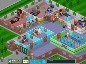 Best Retro PC Games Theme Hospital