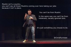 raciallyintolerant
